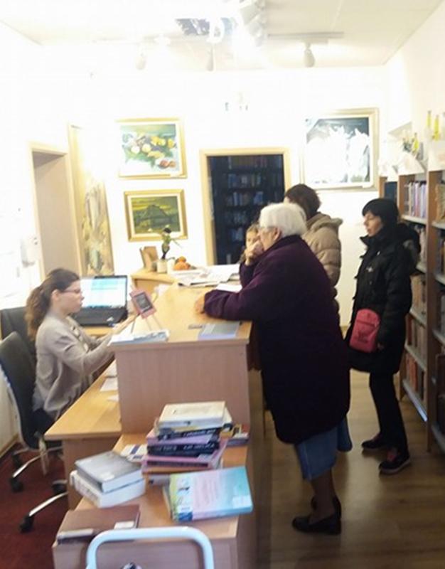 Obilježen Dan hrvatskih knjižnica