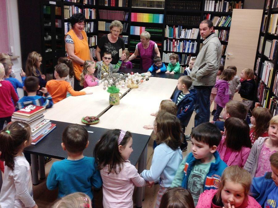 """Obilježili smo Međunarodni dan dječje knjige i 3. rođendan kampanje """"Čitaj mi!"""""""
