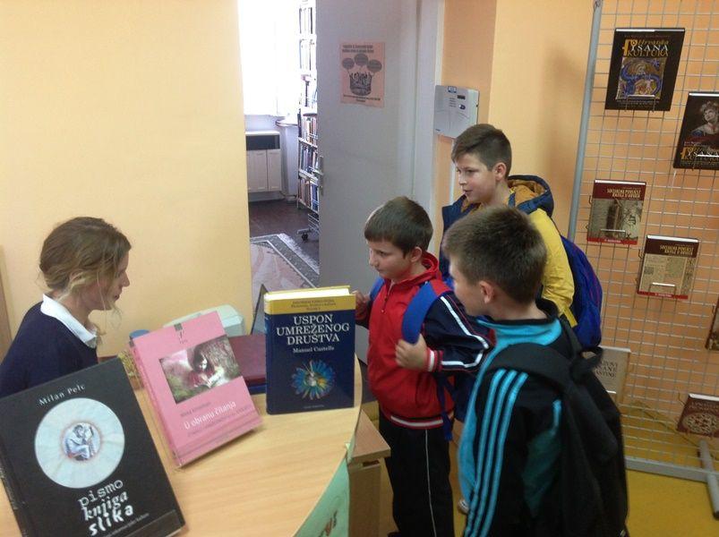 Obilježili smo 8. rujna, Međunarodni dan pismenosti